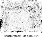 grunge texture background  | Shutterstock .eps vector #355583714