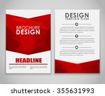 Design Brochures  Flyers  With...