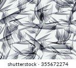 seamless tropical flower  plant ... | Shutterstock . vector #355672274