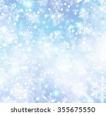 christmas and new year... | Shutterstock . vector #355675550