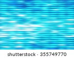 abstract blue background.... | Shutterstock . vector #355749770