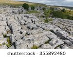 Walkers Amongst The Limestone...