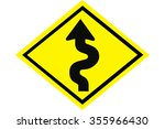 traffic means the traffic that... | Shutterstock . vector #355966430