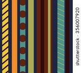 seamless pattern background... | Shutterstock .eps vector #356007920