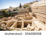 archaeological site close to...