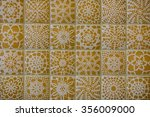 marble texture wall | Shutterstock . vector #356009000