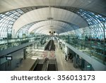 bangkok  thailand  27 november... | Shutterstock . vector #356013173