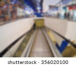 home store shopping mall theme... | Shutterstock . vector #356020100