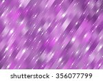 bright abstract violet... | Shutterstock . vector #356077799