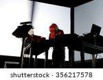 barcelona   jun 19 ... | Shutterstock . vector #356217578