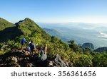Sky Mountains Doi Luang Chiang...