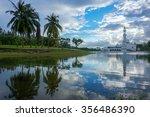 terengganu  malaysia   26...   Shutterstock . vector #356486390