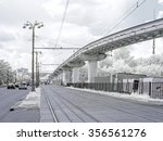 moscow  russia   may 27.2014 ... | Shutterstock . vector #356561276