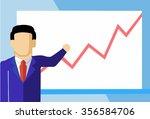 statistic vector | Shutterstock .eps vector #356584706