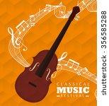 music art graphic design ...   Shutterstock .eps vector #356585288