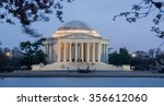 Thomas Jefferson Memorial ...