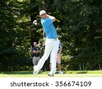 edison nj august 25 dustin... | Shutterstock . vector #356674109