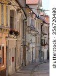 ljubljana  slovenia   june 30 ... | Shutterstock . vector #356720480