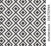 vector pattern  repeating... | Shutterstock .eps vector #356752964