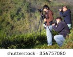 chiang mai  thailand   december ... | Shutterstock . vector #356757080