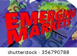 Emerging Markets   On The Worl...