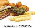 munchies  marijuana and... | Shutterstock . vector #356843534