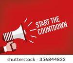 Start The Countdown