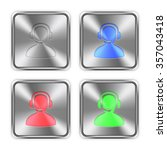 color operator icons engraved...