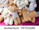 Bear Dolls For Gift
