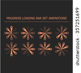 loading icons animations