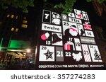 melbourne  australia   december ... | Shutterstock . vector #357274283