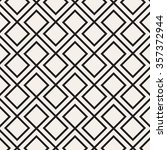 vector pattern. retro stylish... | Shutterstock .eps vector #357372944