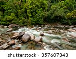 Mossman River  Daintree...