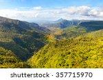 Black River Gorges National...