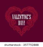 valentine day beautiful thin...