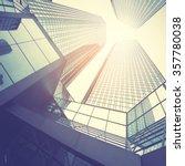 office buildings. instagram...