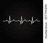 vector illustration heart...   Shutterstock .eps vector #357794390