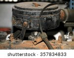nakhonpratom thailand october... | Shutterstock . vector #357834833