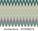 abstract decorative texture... | Shutterstock . vector #357838673