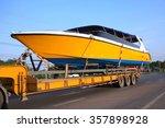 Truck Trailer Hitch Speedboat...