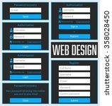 web set  login  registration...