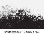 grunge texture.distress texture.... | Shutterstock .eps vector #358075763