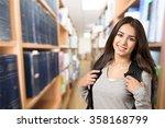 teenager. | Shutterstock . vector #358168799