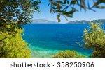 Beautiful Azure Mediterranean...