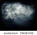 beautiful mystical wallpaper ... | Shutterstock . vector #358281458