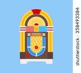 Jukebox Icon   Jukebox Icon...