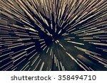 abstract speed technology... | Shutterstock . vector #358494710