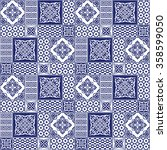 Gorgeous Seamless Pattern From...