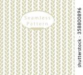 seamless pattern   seamless...   Shutterstock .eps vector #358800896