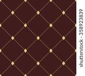 modern seamless pattern | Shutterstock . vector #358923839